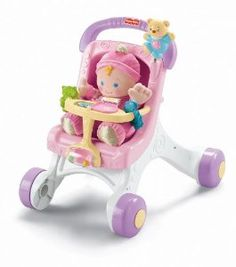 Fisher-Price Brilliant Basics Stroll-Along Walker. Fisher-Price Brilliant Basics Stroll-Along Walker Figurines D'action, Jouets Fisher Price, Fisher Price Toys, Best Christmas Toys, Christmas Gifts For Girls, 1st Christmas, Toddler Christmas, Outdoor Christmas, Christmas Angels