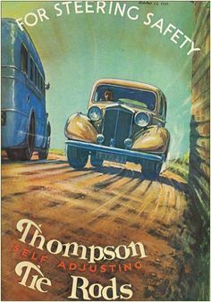 (1937) Tie Rod ad