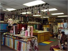 Cactus Quilts - store in Texas City near Houston, TX
