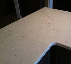 """Caesarstone Bianco drift...what else do you want in a countertop.. STONE GALLERIA #sg #stonegalleria #kingofquartz #Caesarstone #caesarstoneca"""
