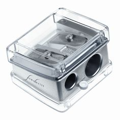 Sue Devitt Sharpener - This is the BEST pencil sharpener for the perfect sharpness and precision. I have gone through probably 10 sharpeners, all price points - hands down the best!