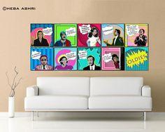 OLDIES on Adweek Talent Gallery