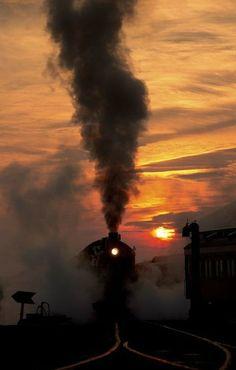 ##### Train Ride