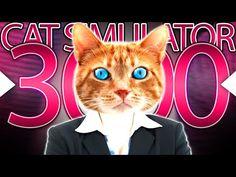 Cat Simulator 3000 by deerful