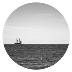 Loan Sailor Black and White Art Print ($17) ❤ liked on Polyvore featuring home, home decor, wall art, black and white home accessories, black and white wall art, black white wall art, black and white home decor and black white home decor
