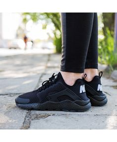 nike air huarache run ultra damen