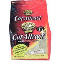 Precious Cat Cat Attract Problem Cat Training Litter, 20 pound bag $12.74 http://www.idealzshopping.com/#!pet-supplies/ckg