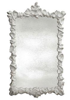 Klemm+Mirror+Large+-+Cast+Resin+Frame