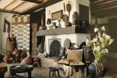 Alan Donovan's house, Kenya