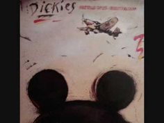 the dickies - rosemary