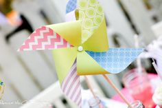 Spinn' by for Spring | oh goodie designs