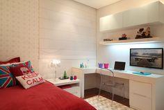 Trendy Bedroom Ideas For Teen Girls Small Rooms Children Dream Bedroom, Home Bedroom, Bedroom Decor, Bedrooms, Interior Design Magazine, Small Rooms, Small Spaces, Bedroom Ideas For Teen Girls Small, Tween Girls