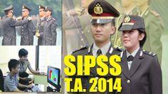 Pengumuman Pendaftaran SIPSS TA 2014