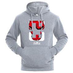 c4aa8320d13ee7 NEW Michael Air Legend 23 Jordan Mens Hoodie Sweatshirts Sportswear Fashion  bran  Unbranded  Hoodie