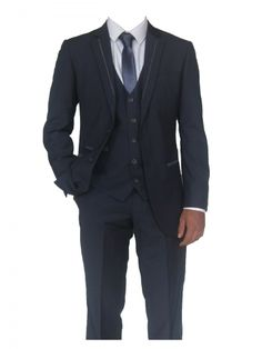 A darkish blue/greyish mack go well with, good for a enterprise occasion. - Suit World Download Adobe Photoshop, Free Photoshop, Stone Patio Designs, Three Piece Suit, Groom Outfit, Creative Photos, Dress Suits, Suit Fashion, Wedding Suits