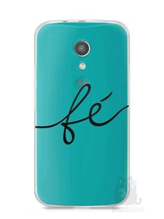 Capa Moto G2 Fé - SmartCases - Acessórios para celulares e tablets :)