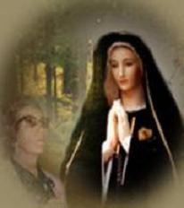 Virgen Dolorosa de Umbe / 25 de Marzo / Años: 1941-1979 / Lugar: Alto de Umbe, Bilbao, España / Apariciones de la Virgen Dolorosa a Felisa Sistiaga (1908-1990).