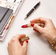 Make beauty your business #oriflame