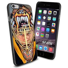"""NHL Boston Bruins iPhone 6 4.7"""" Case Cover Protector for iPhone 6 TPU Rubber Case SHUMMA http://www.amazon.com/dp/B00WTTCHKG/ref=cm_sw_r_pi_dp_Xkdewb0TERMCZ"""