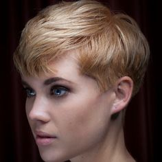 60 Adorable Short Hair Cut & Styles -- Effortlessly Looking Perfection
