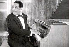Duke Ellington was a giant in the world of piano playing and remains so to this day. He had such a long life that you feel that he must have influenced many musicians