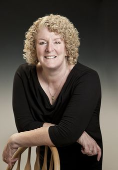 Dana Stabenow, author of: Restless in the Grave; Though Not Dead; A Night Too Dark