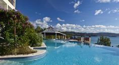 Spend some quiet time at the #adultsonly #CalabashCove #ResortandSpa ~ #StLucia