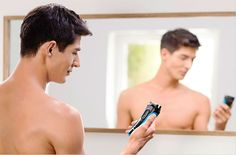 Bart rasieren aber richtig: http://www.fancybeast.de/bart-rasieren-richtig-braun-rasierer-series-3/ #Test #Testbericht #Erfahrungsbericht #Braun #ad #Rasierer #Rasieren #Stile #Lifestyle Bart rasieren richtig Braun Rasierer Series 3