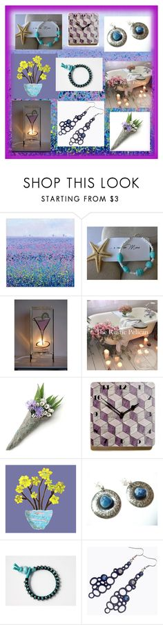 Mom's Favorite Things by glowblocks on Polyvore featuring moda