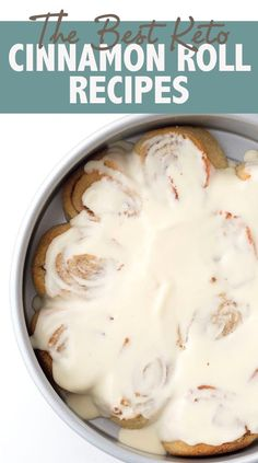 Keto Cinnamon Rolls – 25 Low Carb Cinnamon Roll Recipes You Need to Try Oh yeah! The BEST Keto Cinnamon Roll Recipes. From muffins to cheesecake to actual cinnamon rolls, these 25 deliciously low carb recipes are sure to satisfy. Sugar Free Recipes, Low Carb Recipes, Coconut Flour Recipes Low Carb, Paleo Recipes, Snack Recipes, Keto Postres, Desserts Keto, Keto Snacks, Keto Diet Drinks
