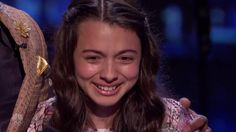 Laura Bretan   The Prayer   America's Got Talent   July 26, 2016 - YouTube