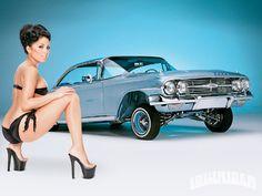 1960 Chevrolet Impala Model With Car 1960 Chevy Impala, Chevrolet Impala, Lowrider, Car Photos, Sexy, Model, Cars, Scale Model, Autos