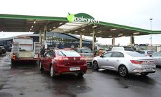 Applegreen is dropping fuel prices by a litre across all service stations from today. Irish News, Fuel Prices, Ireland, Drop, Irish