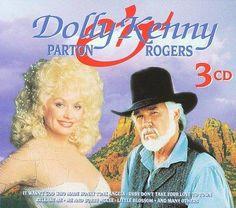 Dolly Parton - Dolly Parton & Kenny Rogers