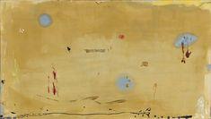 """Brother Angel"" (1983), acrylic/canvas, 168.3x297.2 cm, (c) 2016 Helen Frankenthaler Foundation, Inc./ARS, courtesy Gagosian Gallery"