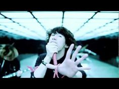 Okay, I know this is actually J-Rock, but it's going up here anyway. Anyway, stumbled across this cool song. ONE OK ROCK 「Clock Strikes」 Disclaimer: Don't own anything. Just sharing some awesome music :)