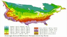 Knowing your USDA hardiness zone can help you better understand what kind or variety of plant is best for you to buy when to plant what grows best in your climate and how to better take advantage of your specific growing conditions.   The USDA Zone Map consists of Canada and the United States. The Zone Map divides these regions into 11 different zones.   The zones are arranged based on what is the expected lowest winter temperature based on the climate average.