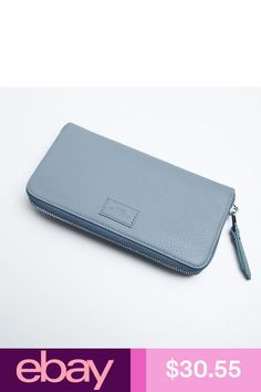 ef2394bb13c516 EMMA YAO Women's leather wallet female brand coin purses holders women bag