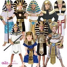 Boys' Egyptian, Greek and Roman Fancy Dresses for sale Ancient Egyptian Costume, Egyptian Crafts, Egyptian Party, Fancy Dress For Kids, Halloween Fancy Dress, Halloween Costumes For Kids, Pharaoh Costume, Prince Costume, Boy Costumes