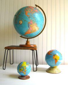 birdie1 globe