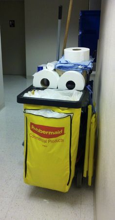 PAREIDOLIA - THINGS WITH FACES happy on the job