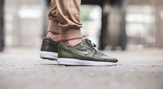 "Lunar Flow Lsr Premium ""Cargo Khaki"" - Sneaker"
