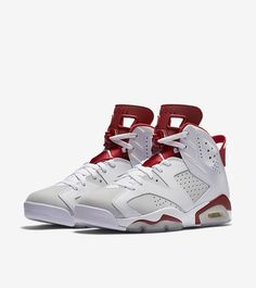 Air Jordan VI (6) Retro 'Alternate '91' -Release Date: