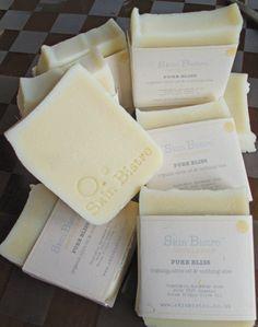 Skin Bistro: Bespoke organic & fairtrade skincare products handmade in London