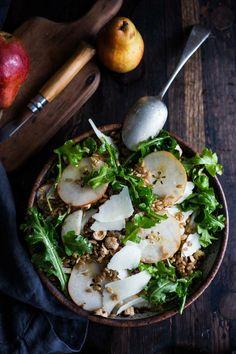 Seasonal Kitchen: Pears offer a variety of flavors, textures throughtout the season | The Spokesman-Review