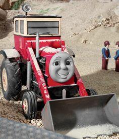 Thomas e seus amigos - Minus Toys For Boys, Boy Toys, Thomas The Tank, Character Profile, Thomas And Friends, Pony, Monster Trucks, Childhood, Train