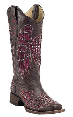 I want these boot so bad