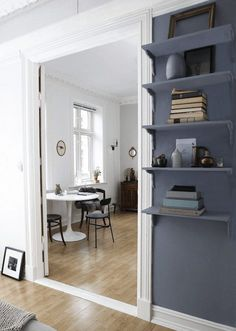 The Designer's Small Space Trick that Makes Any Room Look Larger