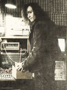 Adam from Only Lovers Left Alive