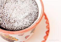 torta al microonde